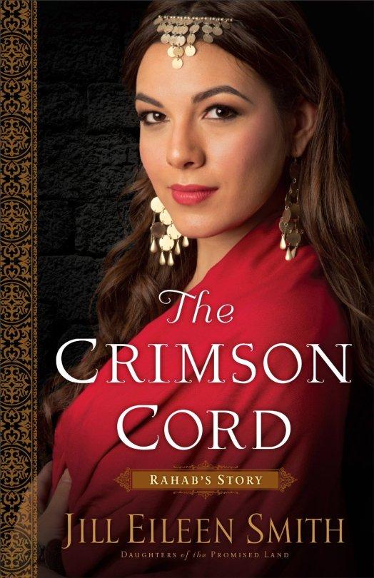 the crimson cord