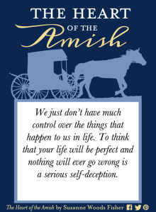 Heart of Amish quote